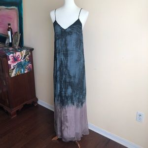 Lovestitch Tie Dye Dress NWT